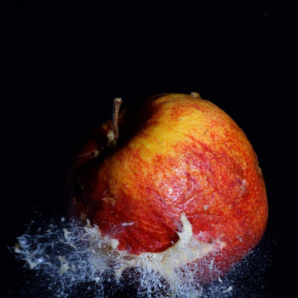 Apfel #5
