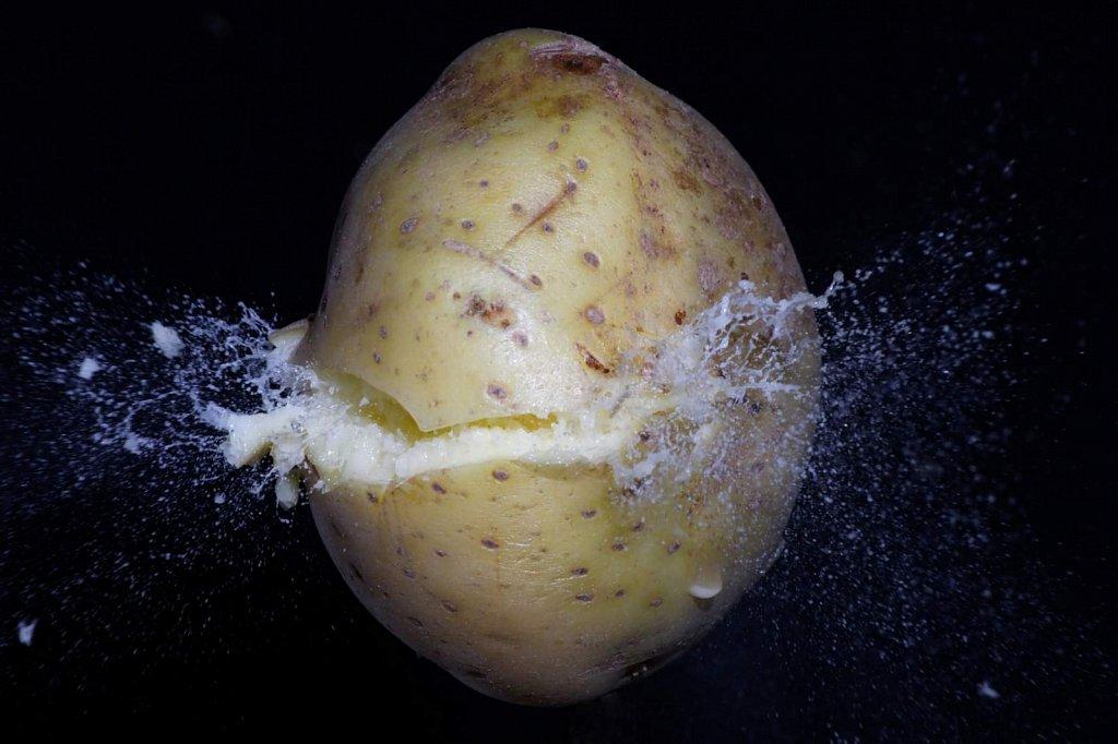 Kartoffel #1