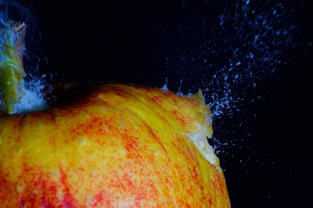 Apfel #1