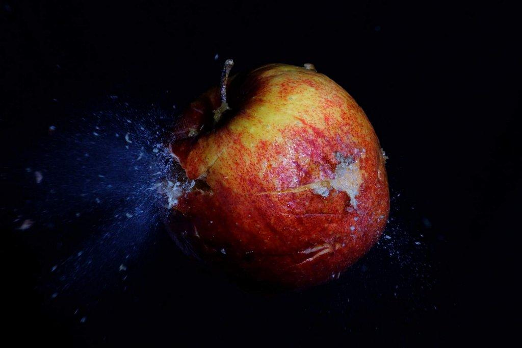 Apfel #2