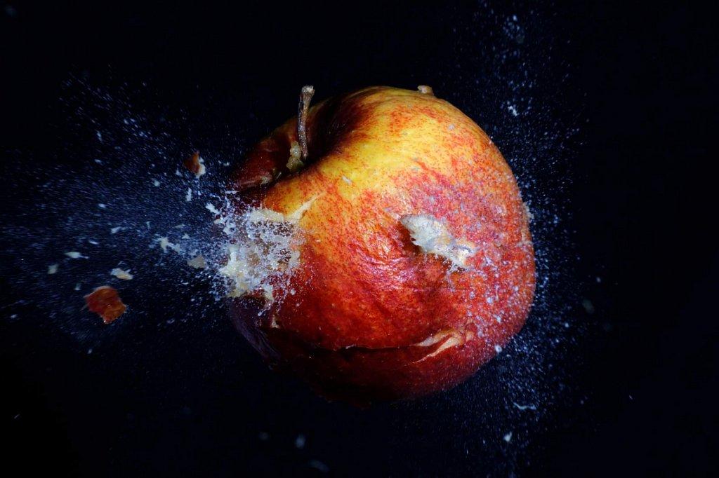 Apfel #3