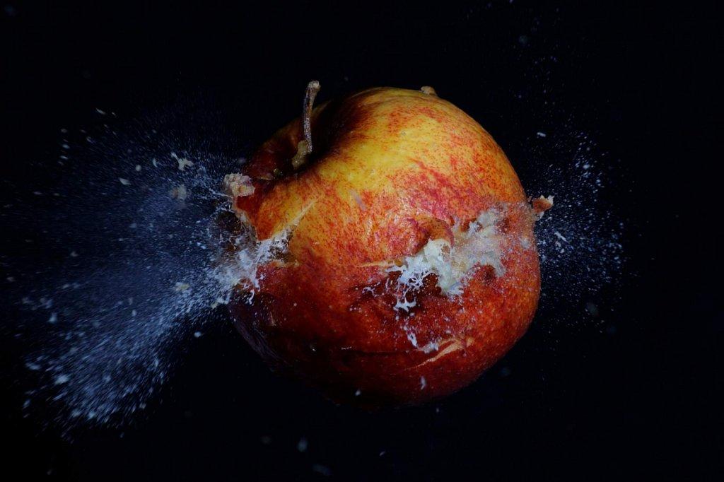 Apfel #4
