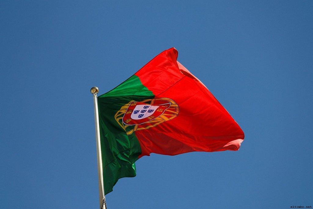 Lissabon #1
