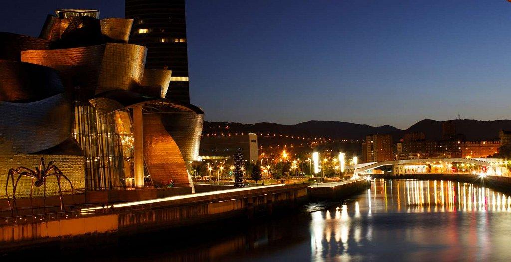 Bilbao #1