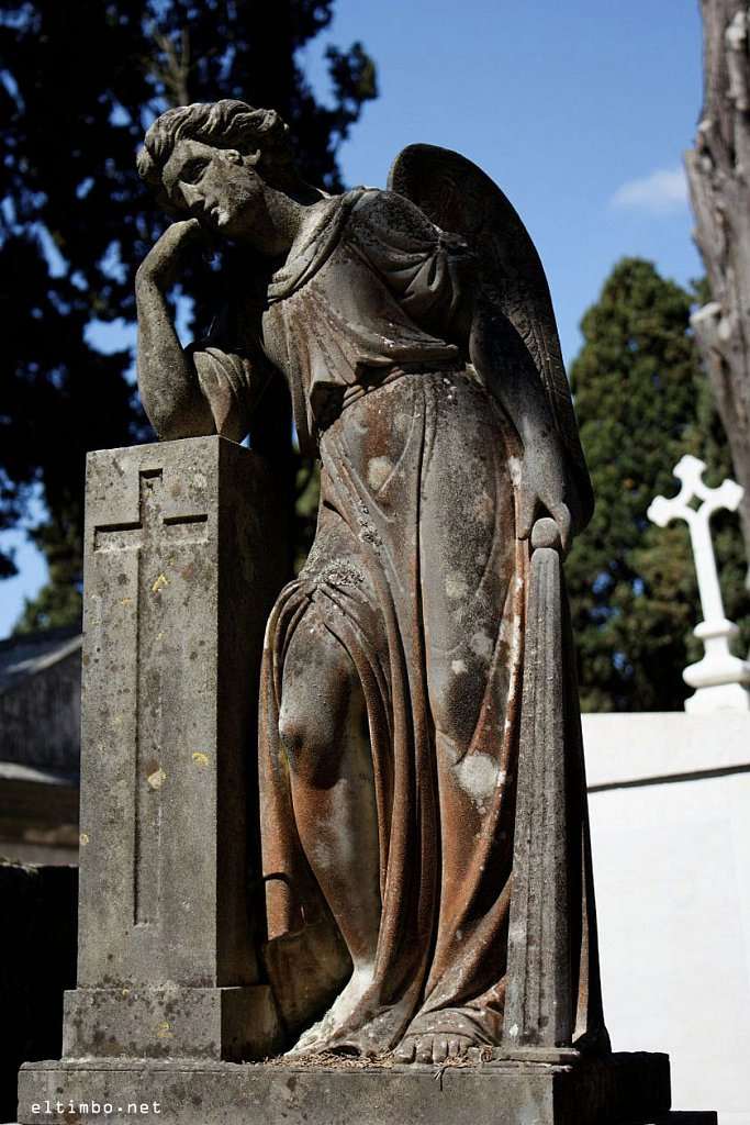 Cemitério dos Prazeres #3
