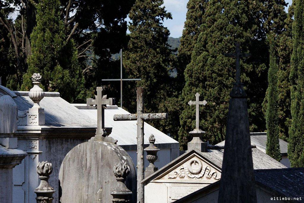 Cemitério dos Prazeres #7