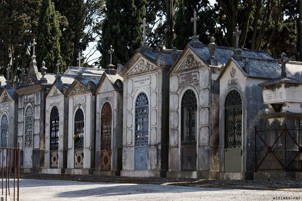 Cemitério dos Prazeres #9