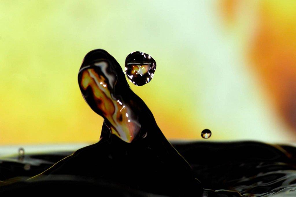 Wassertropfen #2